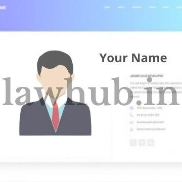 Advantage Of Lawyers Profile On Web