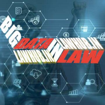 Big Data in Law