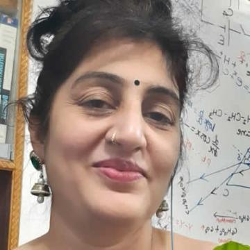 Dr Roopali Bajaj Ph.D, MBA, B.E (Industrial & Production Engineering)
