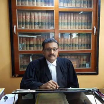 Advisory Committee:  Adv. Sunil Jadhav