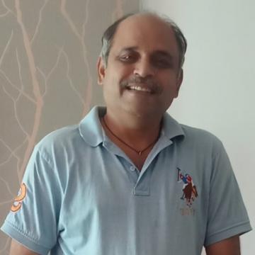 Nilesh Pendharkar