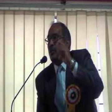 CA Dr. Pramod Kumar Jain