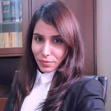 Adv. Ms. Shweta Pandey